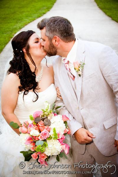 Michele & Jeremy Wedding
