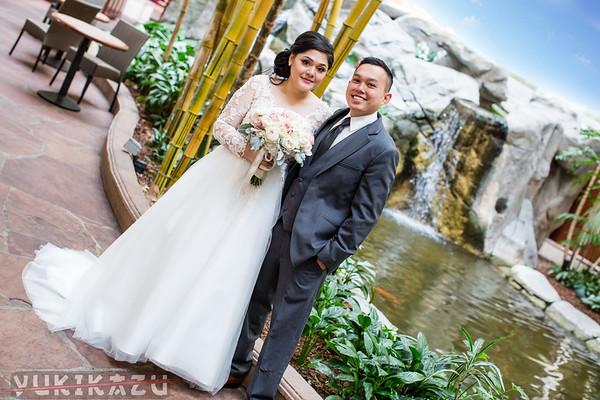 3.4.17 Uyen and Tu Wedding