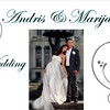 Video Wedding Andris & Marija