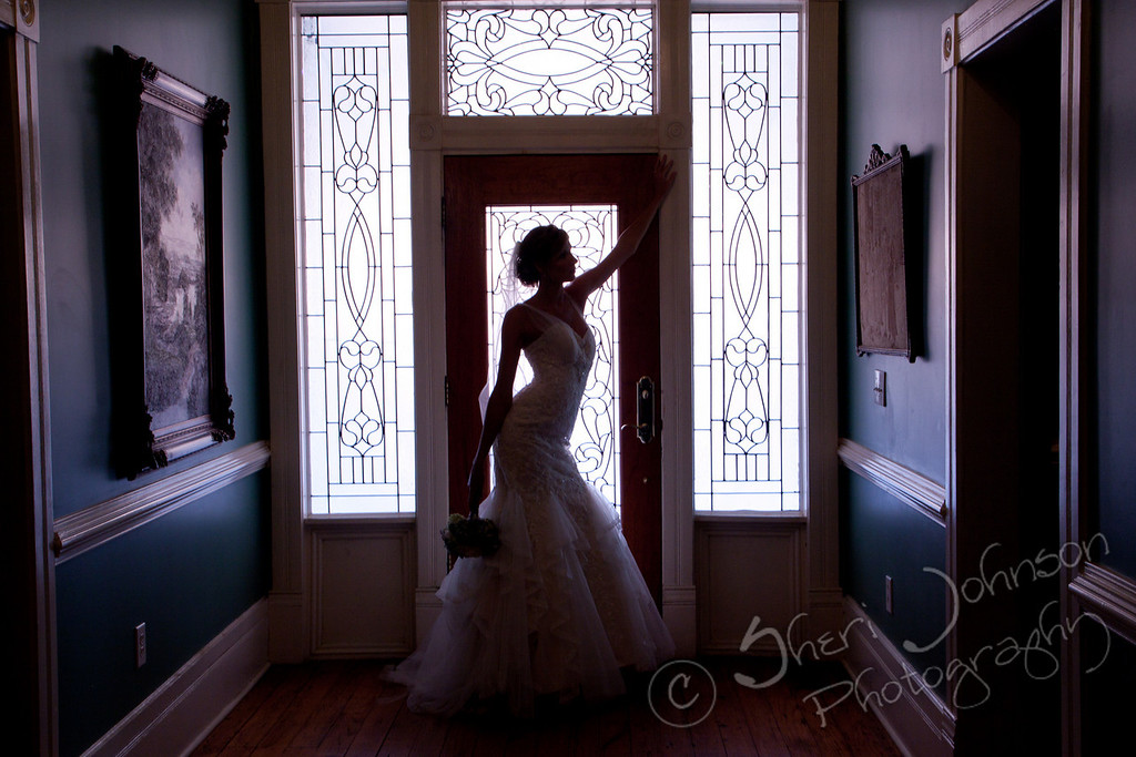BRIDAL BY ATLANTA WEDDING PHOTOGRAPHER SHERI JOHNSON