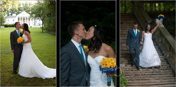 """CATOR WOOLFORD GARDENS WEDDING"" , ""ATLANTA, GA WEDDING PHOTOGRAPHER"""