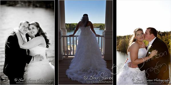 CRYSTAL FALLS MARINA DAWSONVILLE GA WEDDING, DAWSONVILLE GA WEDDING PHOTOGRAPHER