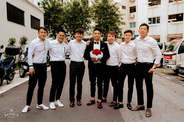 York Hotel Wedding