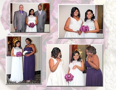Winfield Wedding
