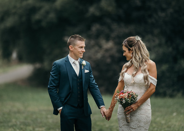 Nick & Tsari's Wedding