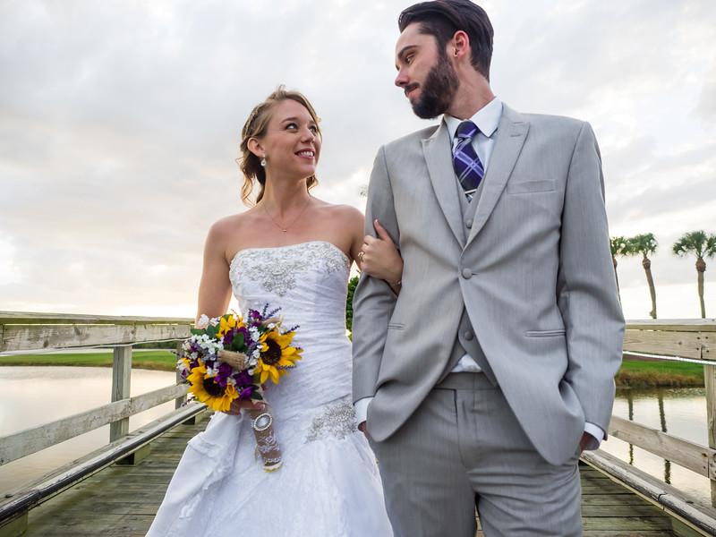 Sarah Wittine and Adam Wittine