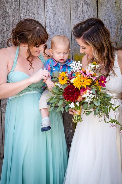 Shelley & JD Carluccio Wedding<br /> July 25, 2015<br /> Cow Track Ranch, Sonoma, CA<br /> Aaron Meyers Photography