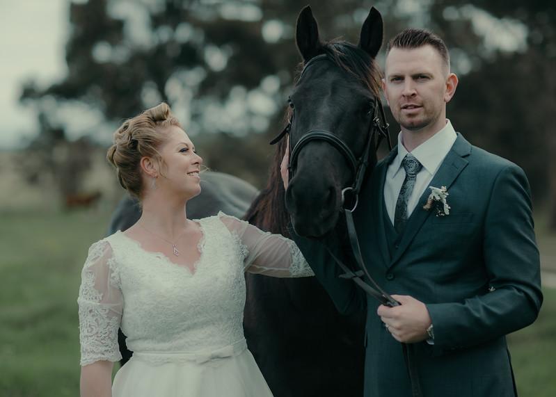 Matt & Erin's Wedding