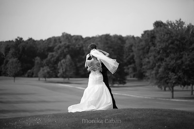 wedding photographer Chicago & Michigan
