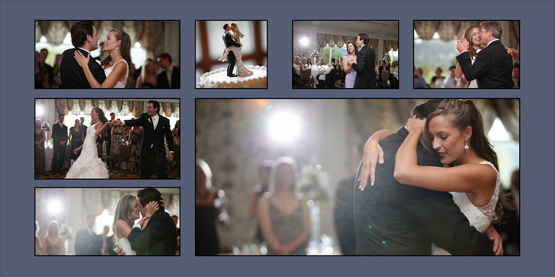 Regina and Dan Wedding Album