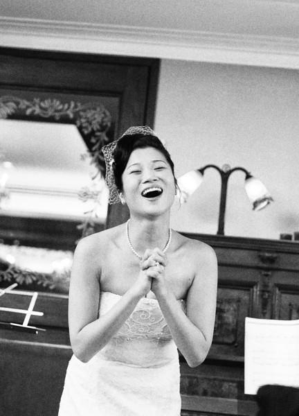 Wedding Photos by Tokyo Photographer Steve Morin
