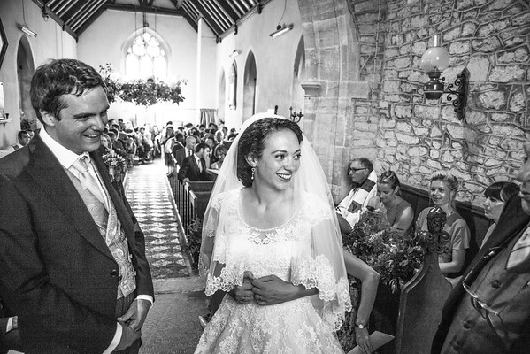 Lou and Tom, Somerset Wedding Photography
