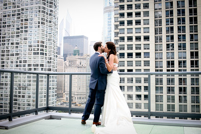 Chicago wedding photographer.