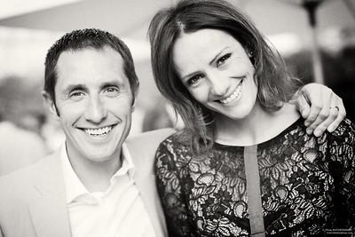 Sophie & Gilbert