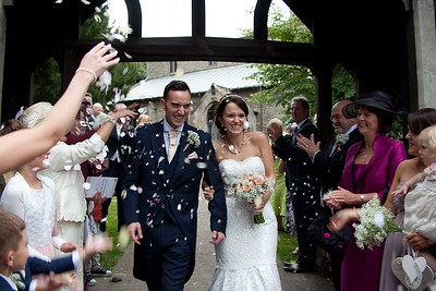 Wedding-confetti