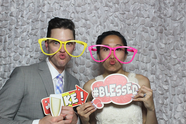 Daniel and Natalie Wedding