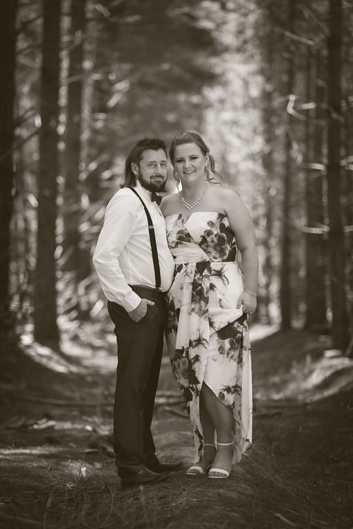 Matt & Sheree's Wedding