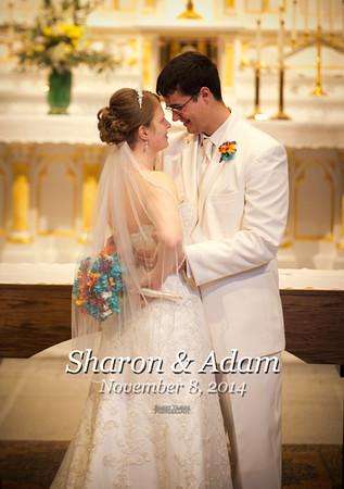 Sharon & Adam's Album