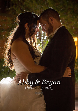 2015 Wedding Albums