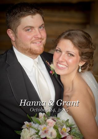 Hanna & Grant's Album