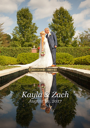 Kayla & Zack's Album