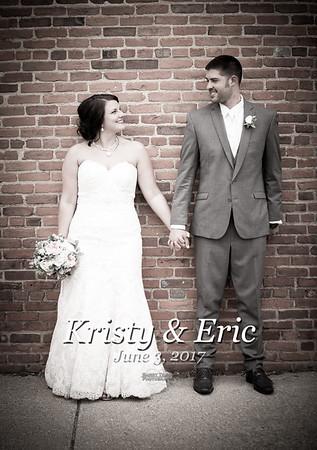 Kristy & Eric's Album