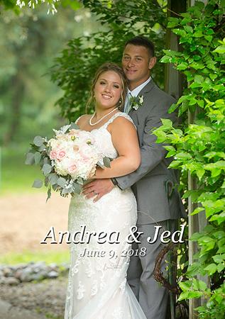 Andrea & Jed's Album