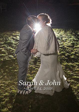 Sarah & John's Album