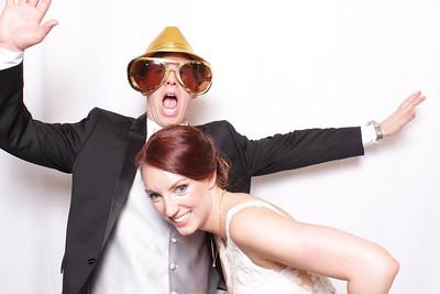 Spano Wedding