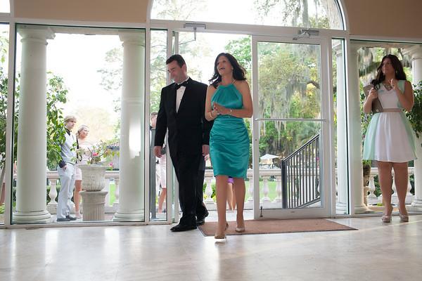 Daniel & Caitlin