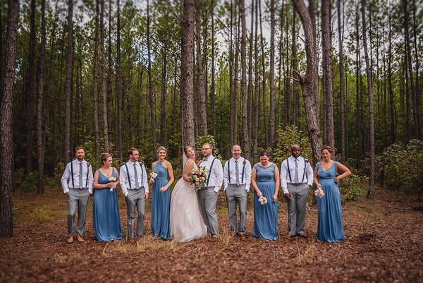Wedding Party -6