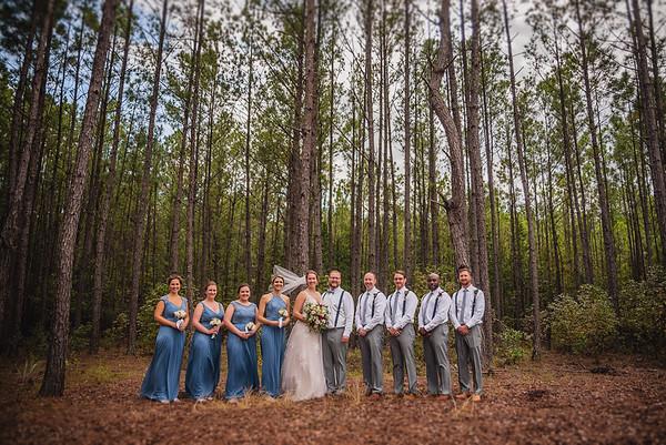 Wedding Party -1