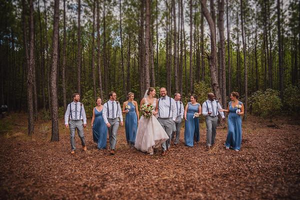 Wedding Party -9
