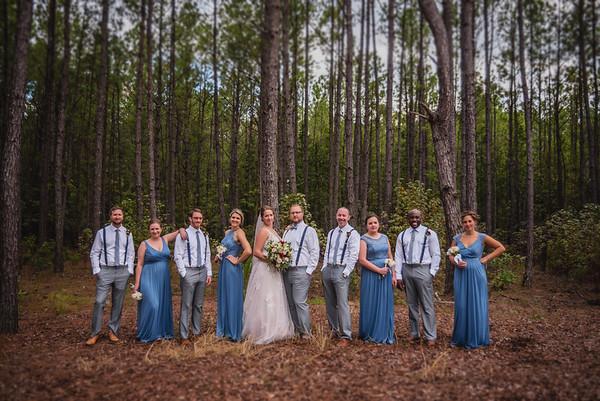 Wedding Party -5