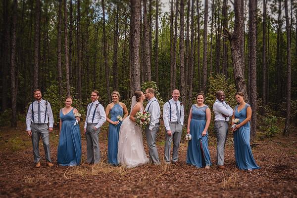 Wedding Party -7