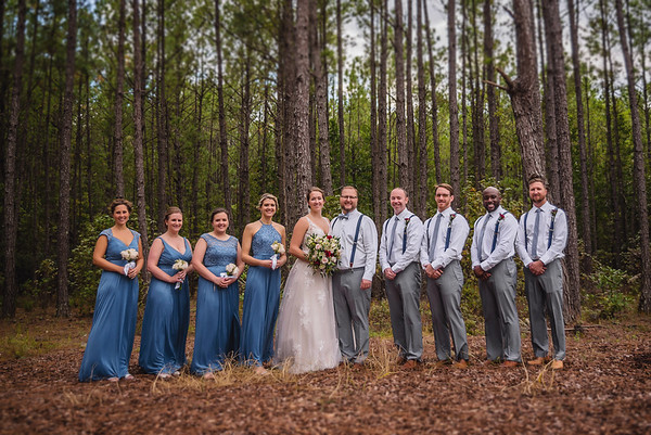 Wedding Party -2