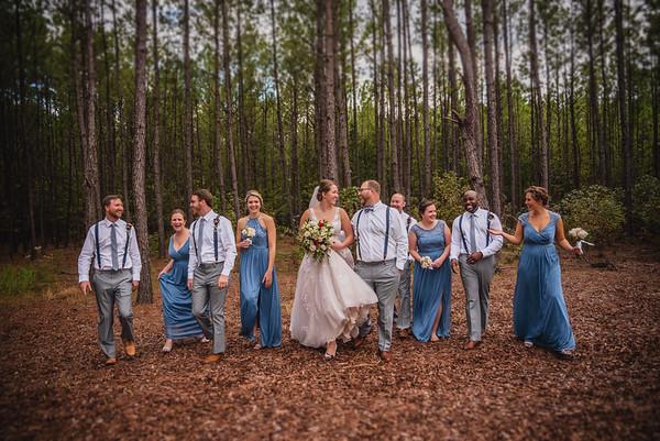 Wedding Party -10