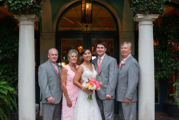 Kathleen & Billy │ Weddings