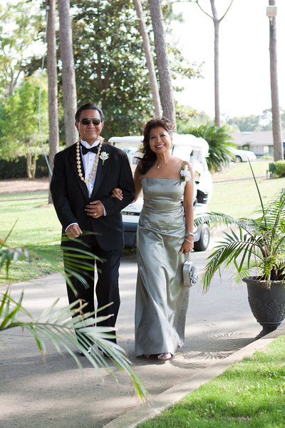 Melvin & Renee