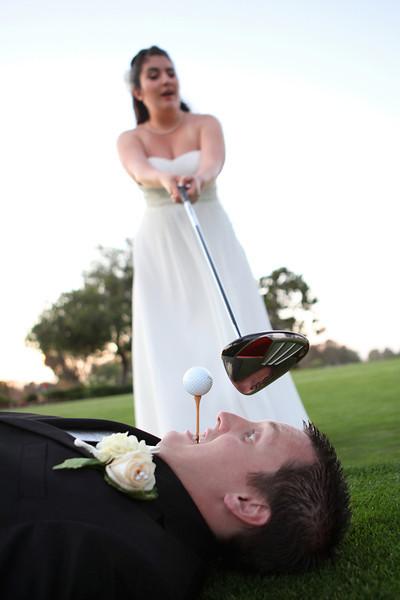 Brock and Melissa's Wedding (slideshow)