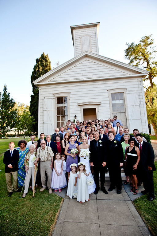 Spencer & Lindsay's Wedding Day (slideshow)