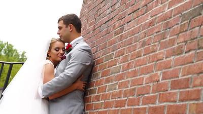 Norris Wedding Trailer