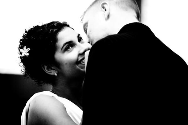 Trima & Ryan Wedding