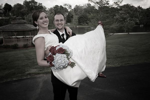 Amanda & Justin's Wedding