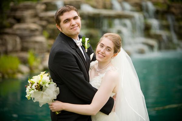 Lauren & Adam