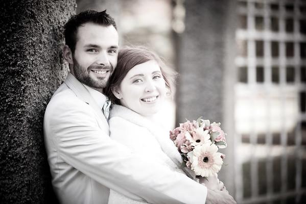 Audery & Ron's Wedding