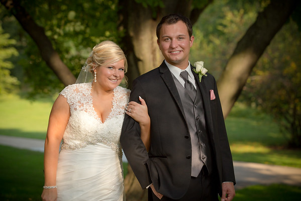 Corrin & Joe's Wedding