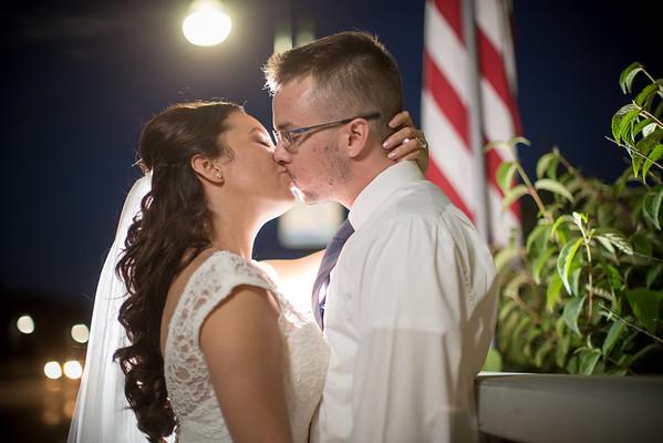 Danielle & Luke's Wedding