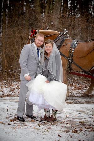 Kaitlin & Kenny's Wedding