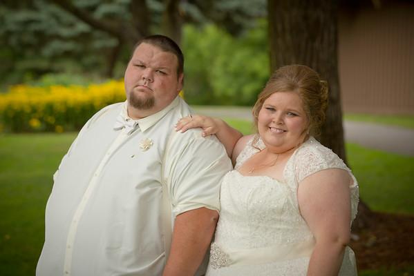 Kylee & Steve's Wedding